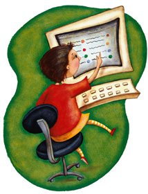 computer-clipart