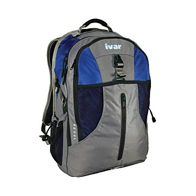 Ivar Revel backpack