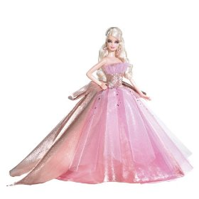 Holiday Barbie 2