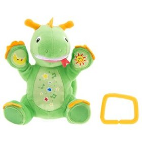 baby Einstein press and play pals