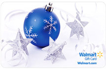 walmart gift card