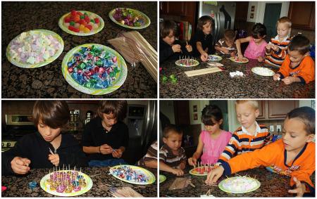 Spring Cake 2