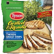 Tyson Chicken Breast Strips
