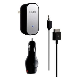 belkin charger kit