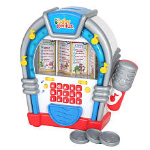 Baby Genius Be-a-Star Sing-Along Jukebox