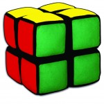 My First Rubik's Cube