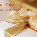 Gifts For The Grandparents