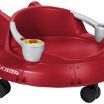 Radio Flyer Spin &#039;N Saucer