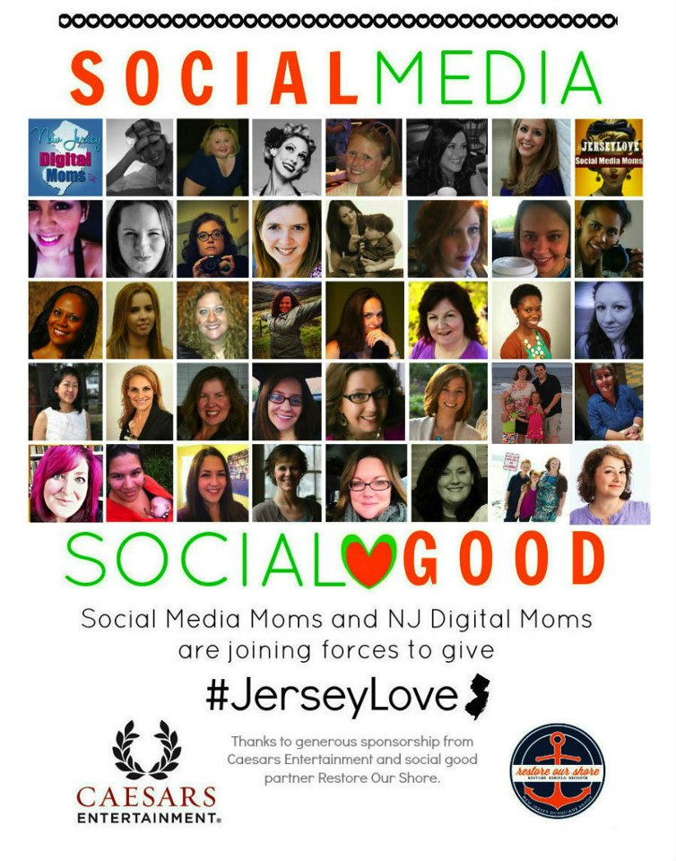 #JerseyLove