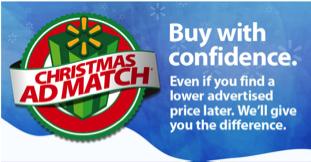 Christmas Ad Match