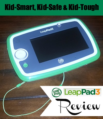 LeapPad3 by LeapFrog