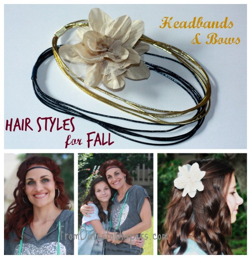 Hair Styles for Fall