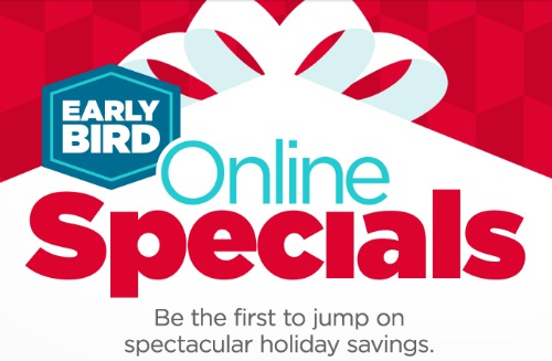 It's Time for the Holidays! Shop Smart at Walmart and Save