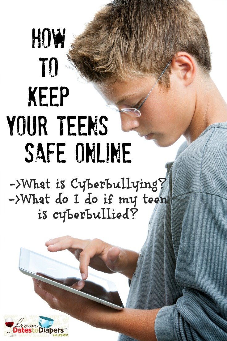What Parents and Teens Need to Know About Cyberbullying