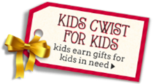 CWIST #GivingTuesday