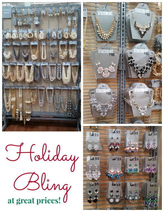 Holiday Bling